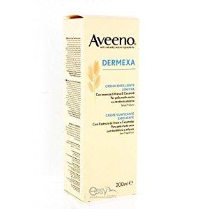 Aveeno Dermaxa Emollient Soothing Cream 200ml : Amazing for psoriasis